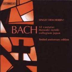 Bach, J.S. - Cantatas Box 3