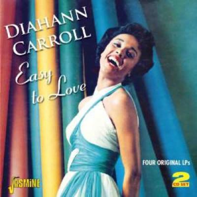 Carroll, Diahann - Easy To Love