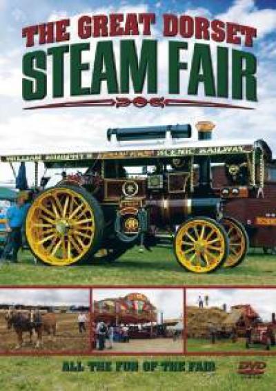 Documentary - Great Dorset Steamfair