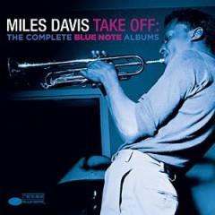 Davis, Miles - Take Off