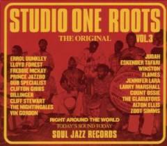 V/A - Studio One Roots 3