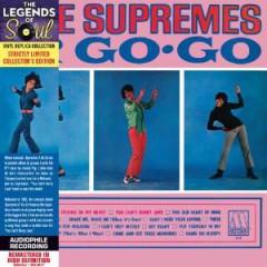 Supremes - Supremes A Go Go Ltd