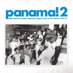V/A - Panama! 2