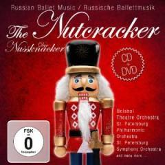 Tschaikowsky, P. I. - The Nutcracker Russian Ba