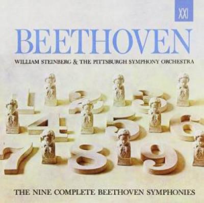Beethoven, L. Van - Complete Nine Symphonies