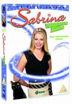 Tv Series - Sabrina Teenage Witch 7