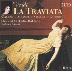Verdi, G. - La Traviata  Complete
