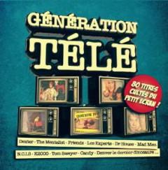 Ost - Generation Tele