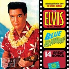 Presley, Elvis - Blue Hawaii