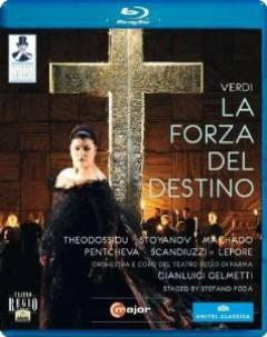 Verdi, G. - Die Macht Des Schicksals