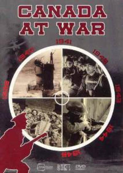 Documentary - Canada En Guerre  English