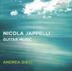 Jappelli, N. - Guitar Music