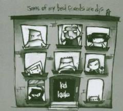 Kid Koala - Some of My Best Friends Are DJ's