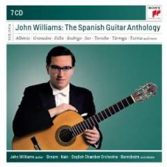 Williams, John - Spanish Guitar