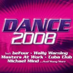 V/A - Dance 2008
