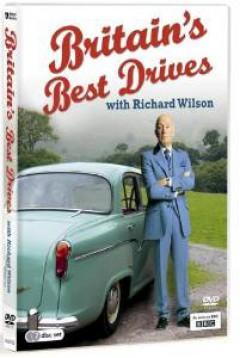 Tv Series - Britain's Best Drives