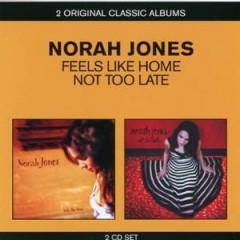Jones, Norah - Classic Albums / 2 In1