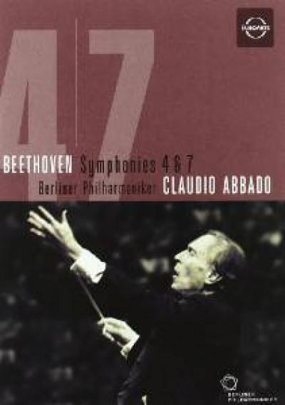 Beethoven, L. Van - Symphony No.4 & 7