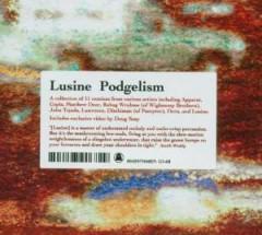 Lusine - Podgelism