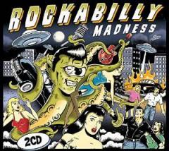 V/A - Rockabilly Madness