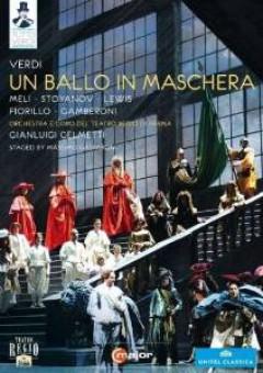 Verdi, G. - Ein Maskenball