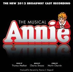 Musical - Annie