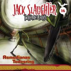 Audiobook - Jack Slaughter 16
