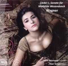 Wagner, R. - Lieder & Sonate Fur..