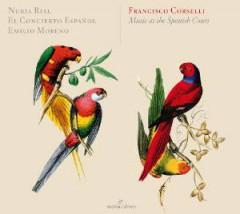 Corselli, F. - Ouvertueren/Arien/Lamenti