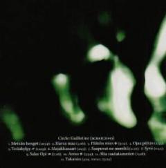 Circle - Guillotine