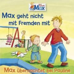 Audiobook - Max 02:Max Geht Nicht..