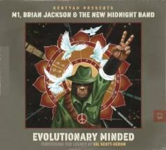 M1/Brian Jackson - Evolutionary Minded