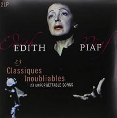 Piaf, Edith - 23 Classiques..