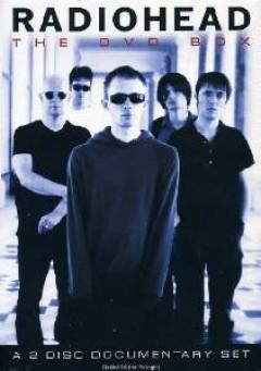 Radiohead - Dvd Box
