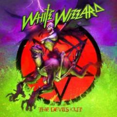 White Wizzard - Devil's Cut