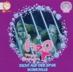 Audiobook - 13   H20 Ploetzlich Meerj