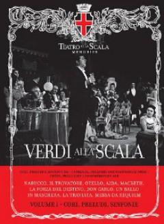 Verdi, G. - Verdi Alla Scala