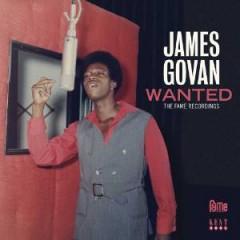 Govan, James - Wanted