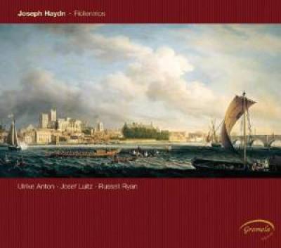 Haydn, J. - Flute Trios