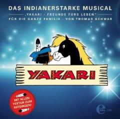 Ost - Yakari Das Musical