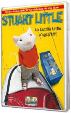 Movie - Stuart Little