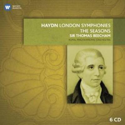 Haydn, J. - London Symphonies  Ltd