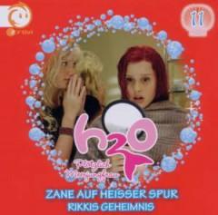 Audiobook - 11   H2 O Ploetzlich Meerj