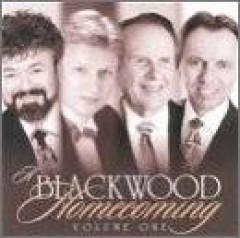 Blackwood Brothers - A Blackwood Homecoming