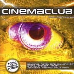 V/A - Cinemaclub Vol.1
