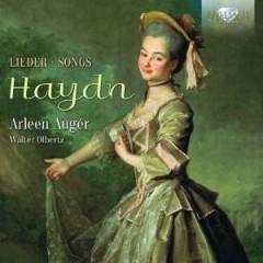 Haydn, J. - Lieder Songs