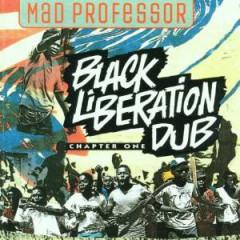 Mad Professor - Black Liberation Dub, Chapter 1