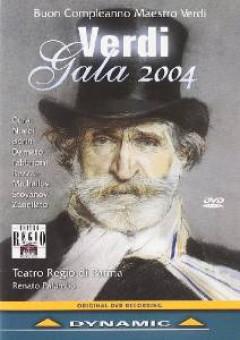 Verdi, G. - Verdi Gala 2004