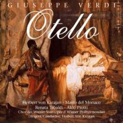Verdi, G. - Otello  Cr
