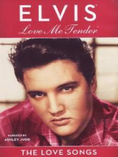 Presley, Elvis - Love Me Tender